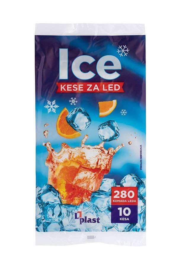 Kese za led
