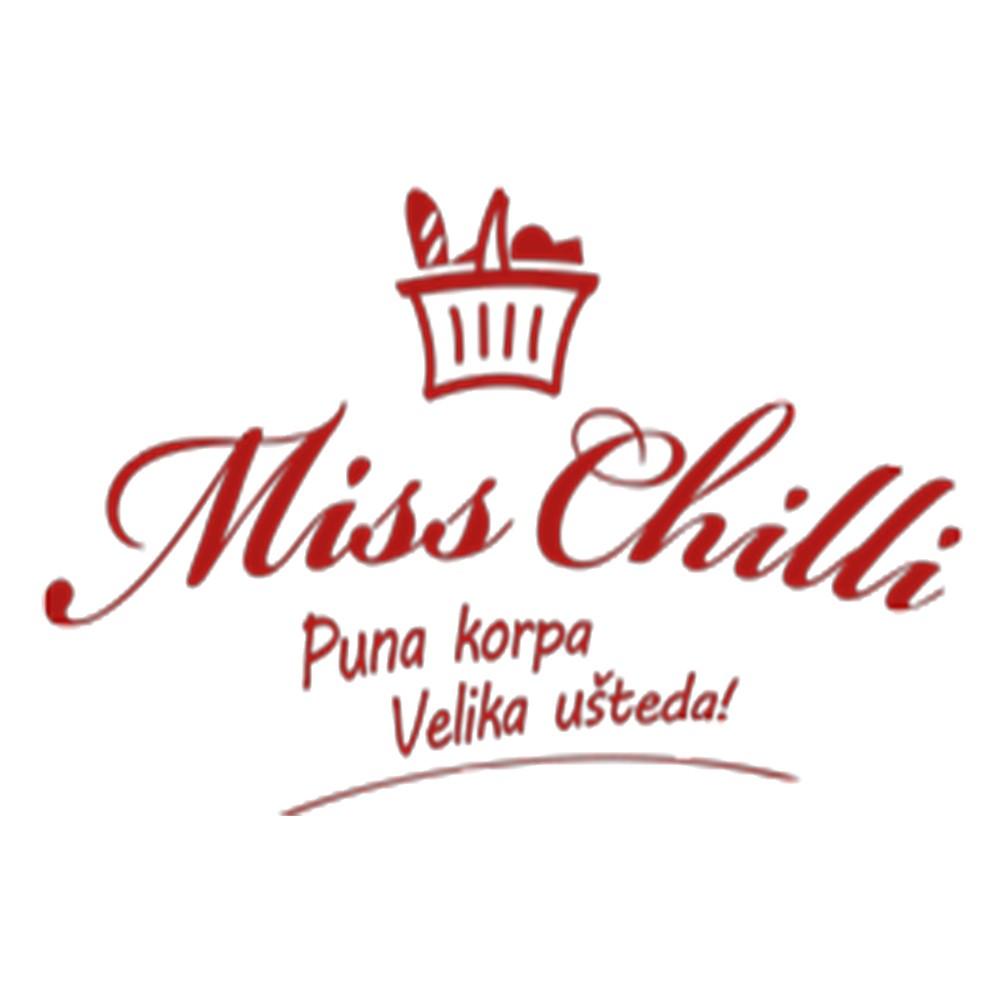 Miss Chilli logo