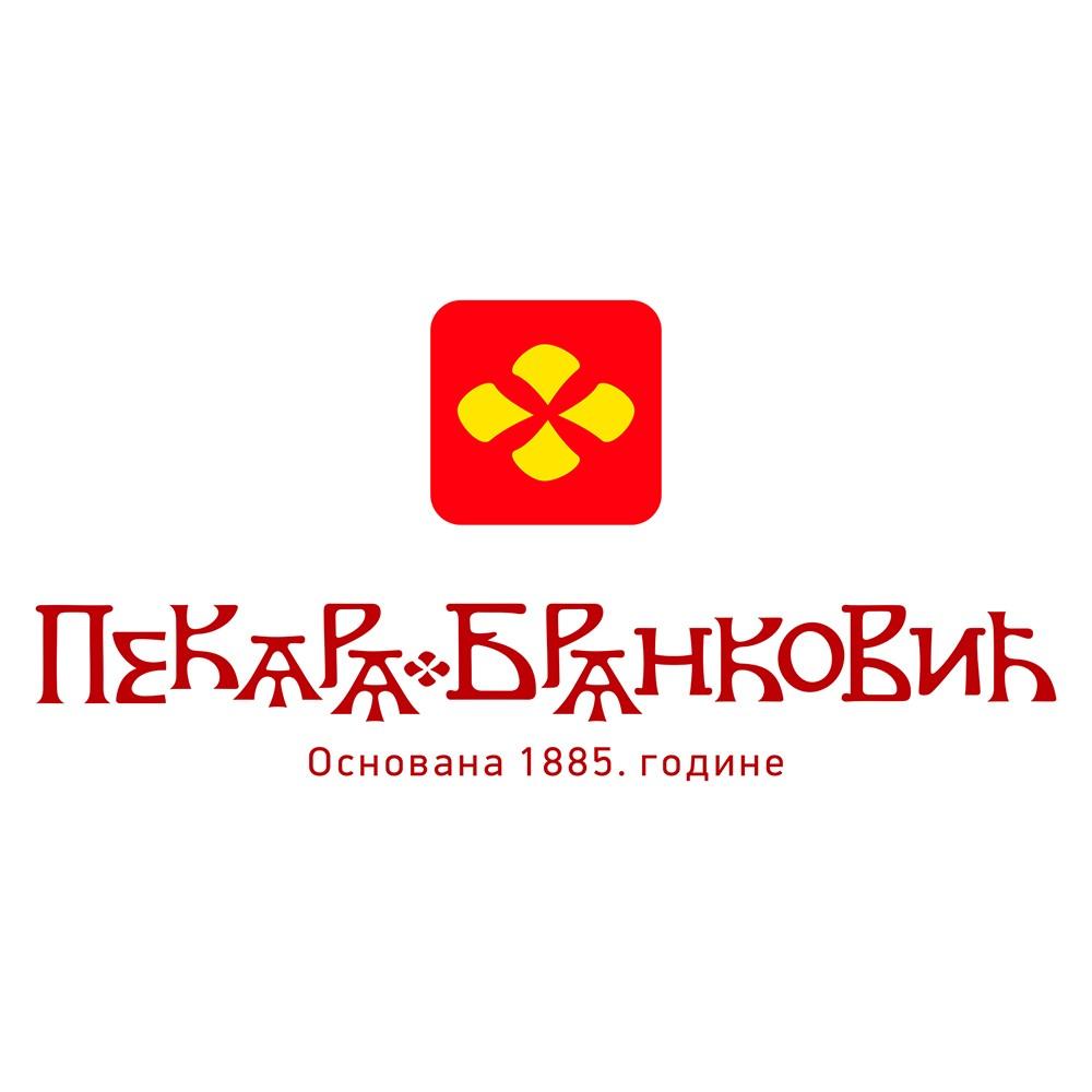 Pekara Brankovic logo